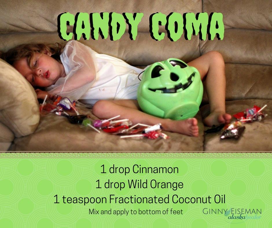 Candy Coma alaskahealer.com